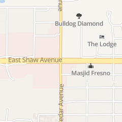 Directions for Mcdonald's in Fresno, CA Shaw Avenue & Cedar Ave