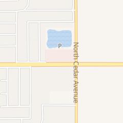 Directions for State of California in Fresno, CA 1752 E Bullard Ave Ste 102
