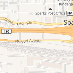 Directions for Nugget Casino Resort - Gilley's in Sparks, NV 1100 Nugget Ave
