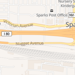 Directions for Sparks Nugget John Ascuaga's Casino-Hotel in Sparks, NV 1100 Nugget Ave