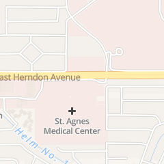 Directions for Breast Center at Saint Agnes in Fresno, CA 1313 E Herndon Ave