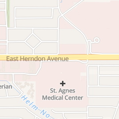 Directions for SPENCER TODD D MD in Fresno, CA 1303 e Herndon Ave