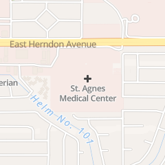 Directions for Mr. Rooter Plumbing in Fresno, CA 1303 E Herndon Ave