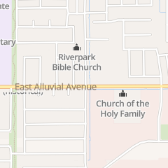 Directions for Financial Network in Fresno, CA 986 W Alluvial Ave Ste 101