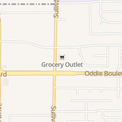 Directions for Grocery Outlet in Sparks, NV 2020 Oddie Blvd