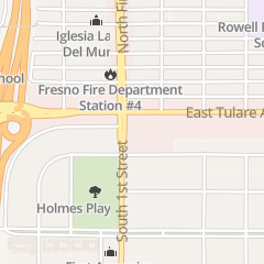 Directions for Launderland Laundromat in Fresno, CA 3136 E Tulare St