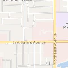 Directions for Alzheimers Living Center At Elim in Fresno, CA 668 E Bullard Ave