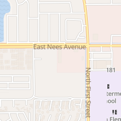 Directions for Sunsational Tans in Fresno, CA 7761 N 1st St