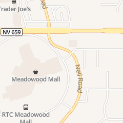 Directions for Vision Eye Care llc in Reno, NV 5400 Meadowood Mall Cir