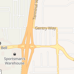 Directions for Simply Water in Reno, NV 1070 Gentry Way