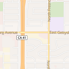 Directions for Molly Maid in Fresno, CA 2310 E Gettysburg Ave