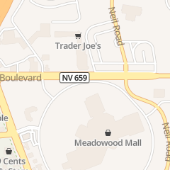 Directions for Master Eye Associates in Reno, NV 5164 Meadowood Mall Cir
