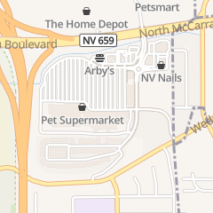 Directions for Winco Foods in Reno, NV 2855 Northtowne Ln