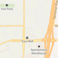Directions for Thrift Depot in Reno, NV 630 Gentry Way