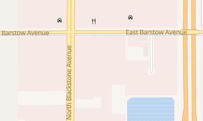 Directions for Trader Joe's in Fresno, CA 5376 N Blackstone Ave