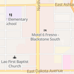 Directions for Classic Cleaners in Fresno, CA 4005 N Blackstone Ave Ste 102