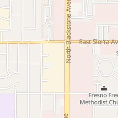 Directions for Norgard's Automotive in Fresno, CA 6331 N Blackstone Ave