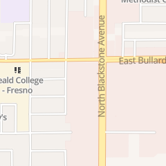 Directions for Michael Cadillac Chevrolet in Fresno, CA 5735 N Blackstone Ave
