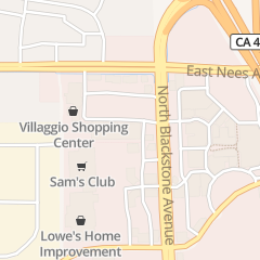 Directions for Barnes & Noble Booksellers in Fresno, CA 7849 N Blackstone Ave