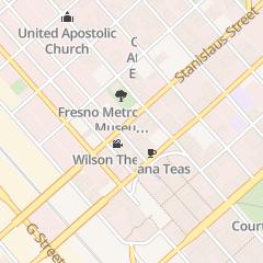 Directions for Fresno Metro Black Chamber of Commerce - Black Chamber of Commerce in Fresno, CA 1444 Fulton St