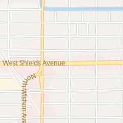 Directions for Entrepreneurial Training Center in Fresno, CA 1041 E Shields Ave Ste A