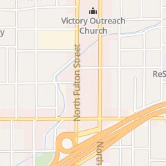 Directions for Planned Parenthood in Fresno, CA 650 N Fulton St