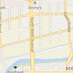 Directions for Liberty Market in Reno, NV 855 E 4Th St Ste A