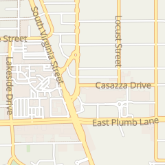 Directions for Tony's Delicatessen in Reno, NV 145 Casazza Dr