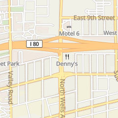 Directions for Jacksons Food Stores - No. 19 in Reno, NV 695 N Wells Ave