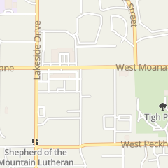 Directions for Kinder's Meats Deli & Bbq in Reno, NV 3600 Warren Way Ste 107