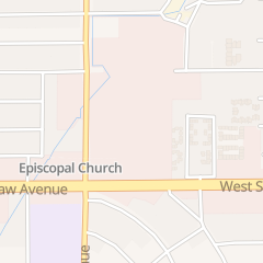 Directions for Mastercraft Solvent Free Dry Cleaning in Fresno, CA 5142 N Palm Ave