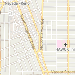 Directions for Brasserie St James-Fax in RENO, NV 901 S CENTER ST