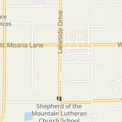 Directions for Deli Towne USA in Reno, NV 3650 Lakeside Dr