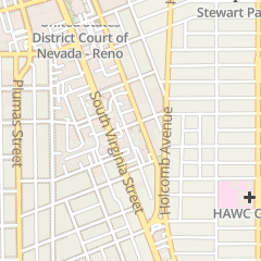 Directions for Death & Taxes in Reno, NV 26 Cheney St
