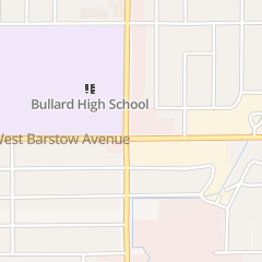 Directions for Hutchinson Rick Financial Group in Fresno, CA 5412 N Palm Ave Ste 105