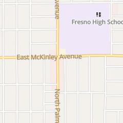 Directions for Arlen's Launderland in Fresno, CA 1590 N Palm Ave