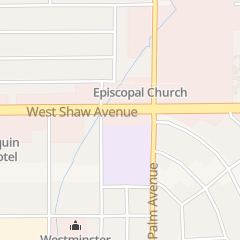 Directions for Stephen Investments Inc. in Fresno, CA 1071 W Shaw Ave