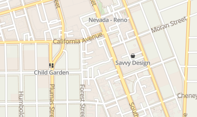 Directions for Wild Orchid in Reno, NV 515 S Virginia St