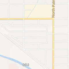 Directions for Anderson Air Conditioning in Fresno, CA 83 E Bellaire Way