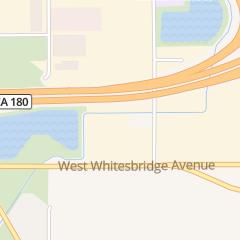 Directions for Ameripride in Fresno, CA 1050 W Whites Bridge Ave