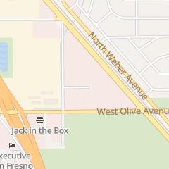 Directions for Farm Bureau Insurance in Fresno, CA 1274 W Hedges Ave Ste 102