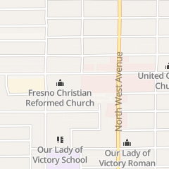 Directions for Thrifty Wash Laundromat 2 in Fresno, CA 1443 W Shields Ave
