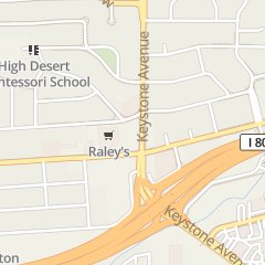 Directions for RALEY'S in Reno, NV 701 Keystone Ave
