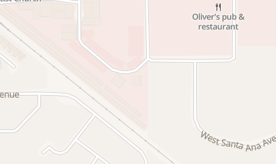 Directions for GJEL Accident Attorneys in Fresno, CA 2505 W Shaw Ave, #180