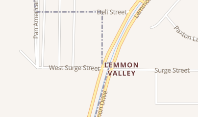 Directions for The Wayside in Reno, NV 9015 Lemmon Dr