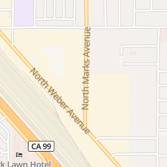 Directions for California Trauma Tech llc in Fresno, CA 3241 N Marks Ave Ste 110