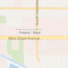 Directions for Ihop in Fresno, CA 3418 W Shaw Ave