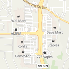 Directions for Safeway - Grocery in Reno, NV 5150 Mae Anne Ave Ste 300