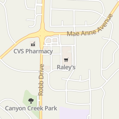 Directions for Raley's - Pharmacy Only in Reno, NV 1630 Robb Dr