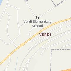 Directions for Terrible's Gold Ranch Casino-RV Resort in Verdi, NV 350 Interstate 80 W